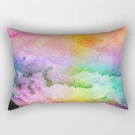 Vitamin Orchard Rectangular Pillow