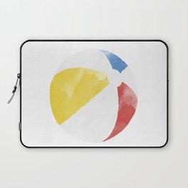 Beach Ball Classic Laptop Sleeve