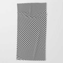 PLACE Refraction Beach Towel
