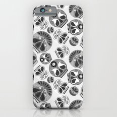 SUGAR SKULLS iPhone 6s Slim Case