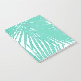 Palms Seafoam Notebook