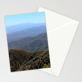 Four Peaks Stationery Cards