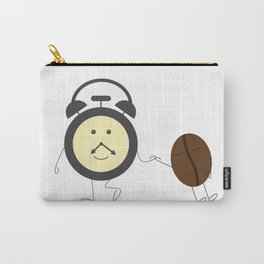 Wake up, coffee! Carry-All Pouch