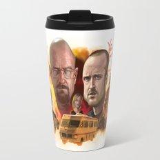 Breaking Bad Travel Mug