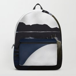 The Moon Dock Backpack