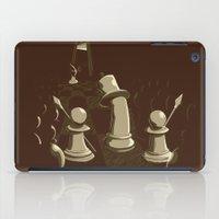 revolution iPad Cases featuring Revolution! by sergio37