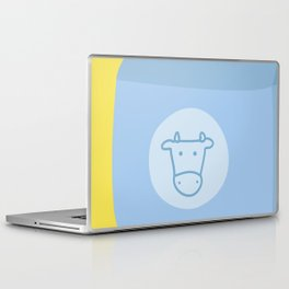 Abstract Artwork Laptop & iPad Skin
