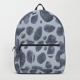 Stones, Pebbles, Rocks Backpack
