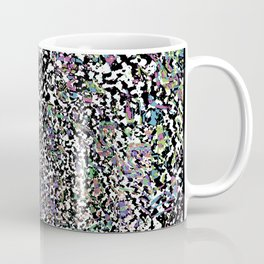 March Hare in the Looking Glass Coffee Mug