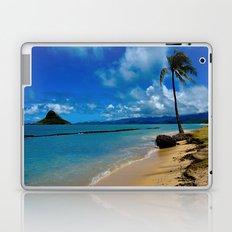 Hawaiian Dreams Laptop & iPad Skin