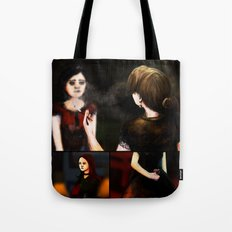 Party Women Tote Bag
