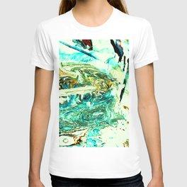 RIVER RAGING T-shirt
