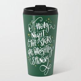 O Holy Night Travel Mug