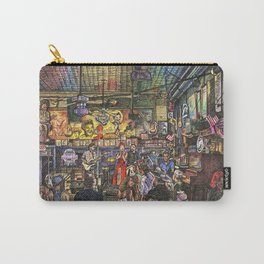 Nashville Nights Carry-All Pouch