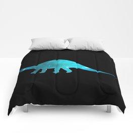 Apatosaurus Comforters