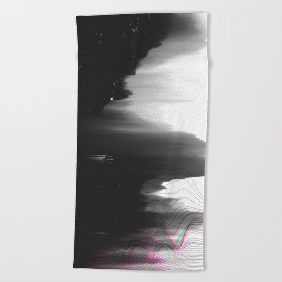 Out of Range Beach Towel