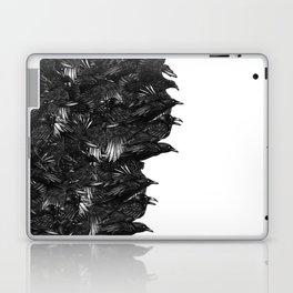 Leave my loneliness unbroken! Laptop & iPad Skin