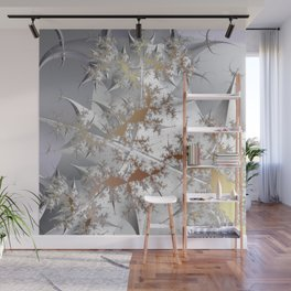 Winter Wonderland Wall Mural