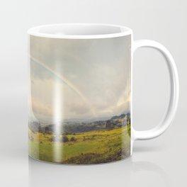 Rainbow Sublime Coffee Mug