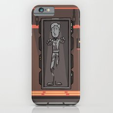 EP6 : Han Solo in Carbonite Slim Case iPhone 6s