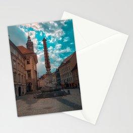 Beautiful Ljubljana Stationery Cards