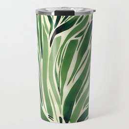 Hiatus Green 2 Travel Mug