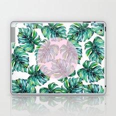 Monstera Pattern V1 #society6 #decor #buyart Laptop & iPad Skin