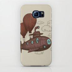 The Fantastic Voyage Galaxy S6 Slim Case
