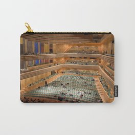 Mupa Budapest Carry-All Pouch