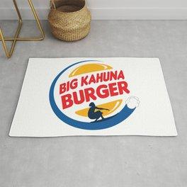 Big Kahuna Burger Rug