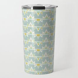 Crown Deco Travel Mug