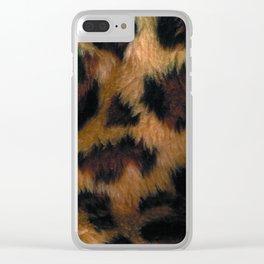 furniture Clear iPhone Case