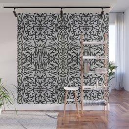 Razors Wall Mural
