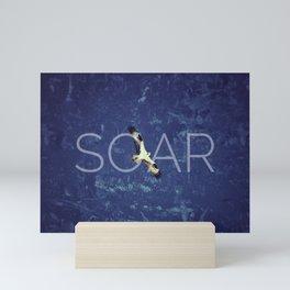 Soar Mini Art Print