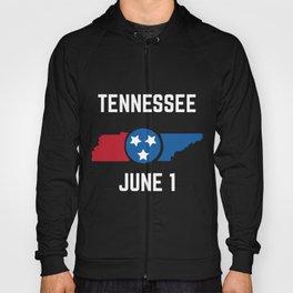 Statehood Day 1. June Hoody