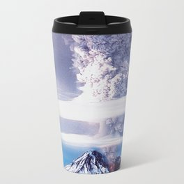 VOLCANO#1 Travel Mug