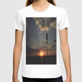 Sunrise/Sunset T-shirt