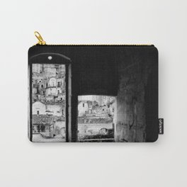 Sassi di Matera: home Carry-All Pouch
