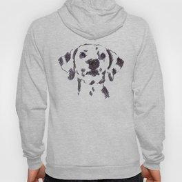 Dalmatian Dog Hoody