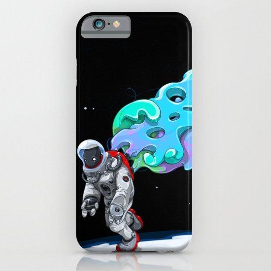 Moonwalk iPhone & iPod Case