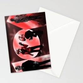 """Random Access Memories"" by the CoS Art Dept Stationery Cards"