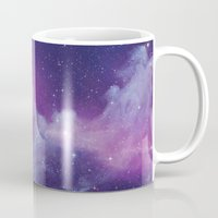 scorpio Mugs featuring Scorpio by WesSide