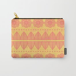 Indian Designs 215 Carry-All Pouch