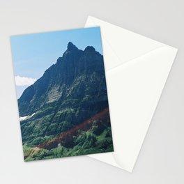 East Glacier Stationery Cards