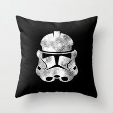 KEEP IT OLD-SCHOOL Throw Pillow