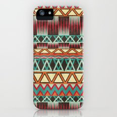 Native. iPhone (5, 5s) Slim Case
