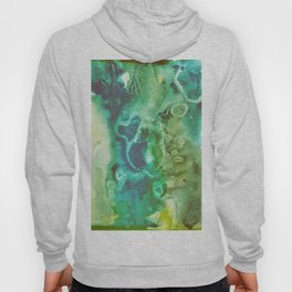Emerald Witch Poison Hoody