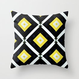 'Cornwall Biz' Throw Pillow