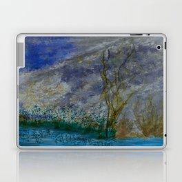Silent Shores Laptop & iPad Skin