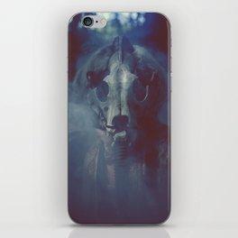 EENOLA - AFYA iPhone Skin